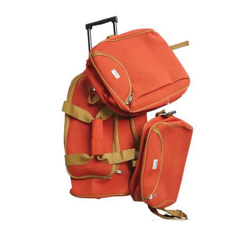 Trolley Backpack TL-309