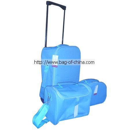 Trolley Backpack TL314