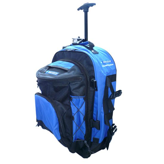 Trolley Backpack TL-312